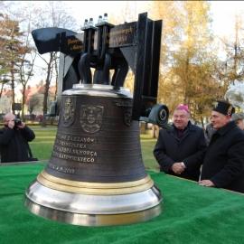 Wizyta Biskupa Diecezji Charkowsko Zaporowskiej