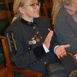 Wizyta Bractwa w Krakowie 2018-10-09