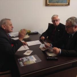 Wizyta Członków BG w urzędzie Marszałkowskim 29.10.2015 foto_3