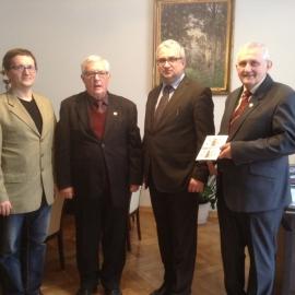 Wizyta Członków BG w urzędzie Marszałkowskim 29.10.2015 foto_4