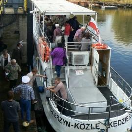 Wycieczka statkiem w dniu 12.09.2015r. foto_1