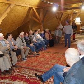 Wyjazdowe spotkanie w Suszcu