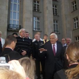 XVI Ogólnopolski Konkurs Krasomówczy: 4.10.2013 r.