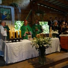 XVII spotkanie Pszczelarzy Śląskich na Trutowisku w Murckach foto_10