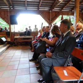 XVII spotkanie Pszczelarzy Śląskich na Trutowisku w Murckach foto_12