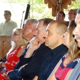XVII spotkanie Pszczelarzy Śląskich na Trutowisku w Murckach foto_13