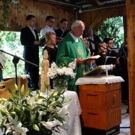 XVII spotkanie Pszczelarzy Śląskich na Trutowisku w Murckach foto_14