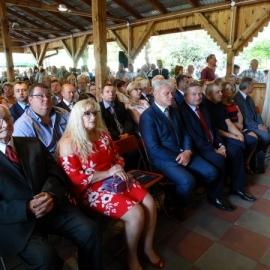 XVII spotkanie Pszczelarzy Śląskich na Trutowisku w Murckach foto_18