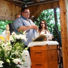 XVII spotkanie Pszczelarzy Śląskich na Trutowisku w Murckach foto_24