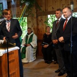 XVII spotkanie Pszczelarzy Śląskich na Trutowisku w Murckach foto_25