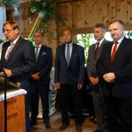 XVII spotkanie Pszczelarzy Śląskich na Trutowisku w Murckach foto_26