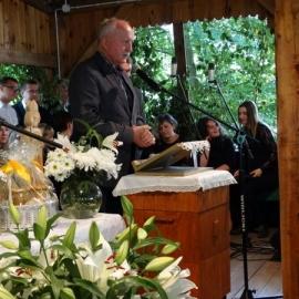 XVII spotkanie Pszczelarzy Śląskich na Trutowisku w Murckach foto_29