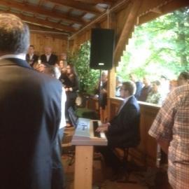 XVII spotkanie Pszczelarzy Śląskich na Trutowisku w Murckach foto_2
