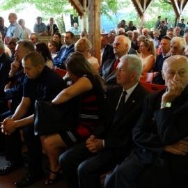 XVII spotkanie Pszczelarzy Śląskich na Trutowisku w Murckach foto_30