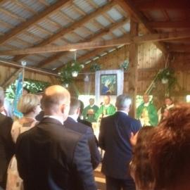 XVII spotkanie Pszczelarzy Śląskich na Trutowisku w Murckach foto_3