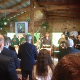 XVII spotkanie Pszczelarzy Śląskich na Trutowisku w Murckach foto_4