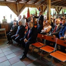 XVII spotkanie Pszczelarzy Śląskich na Trutowisku w Murckach foto_9