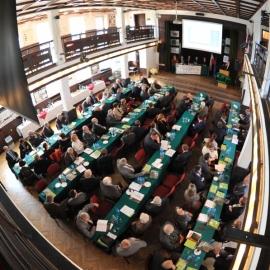 XXI Konferenja Nakowo-Techniczna