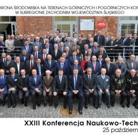XXIII Konferencja Naukowo Techniczna SITG foto_1