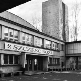 Zdjęcia z KWK Śląsk