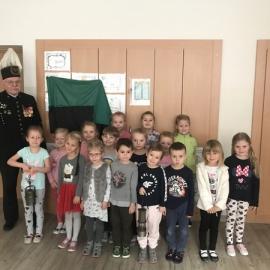 Zespół Szkół w Jankowie Pierwszym