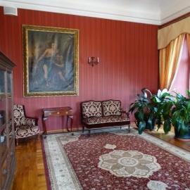 Zwiedzanie zamku w Książu foto_2