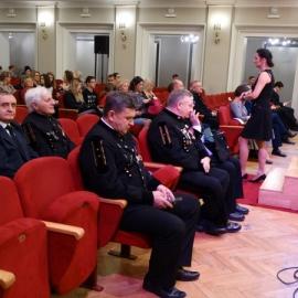 Babrórka w Fundacji Rodzin Górniczych w dniu 13.12.br.