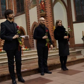 Barbórka Barbar Śląskich i Bractwa Gwarków 2.12.2014r. foto_11