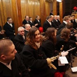Barbórka Barbar Śląskich i Bractwa Gwarków 2.12.2014r. foto_13