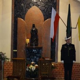 Barbórka Barbar Śląskich i Bractwa Gwarków 2.12.2014r. foto_22