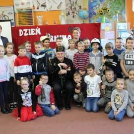 Dzień Górnika w Szkole Podstawowej w Czerninie foto_10