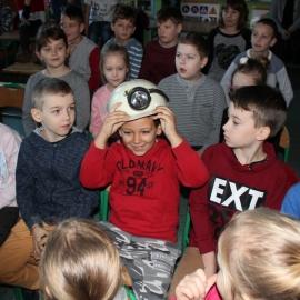 Dzień Górnika w Szkole Podstawowej w Czerninie foto_4