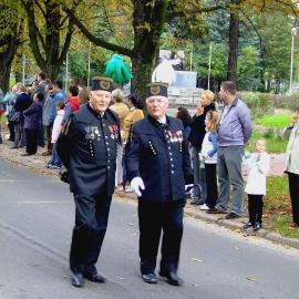 Gwarki Tarnogórskie - 11.09.2010r.