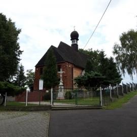 Kościół św. Michała Archanioła w Księżym Lesie