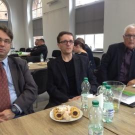 Konferencja SITG Rybnik 25.10.2017