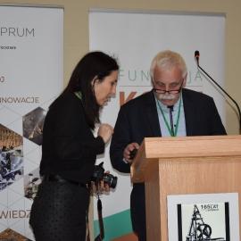 Konferencja w Bóbrce 03.2019