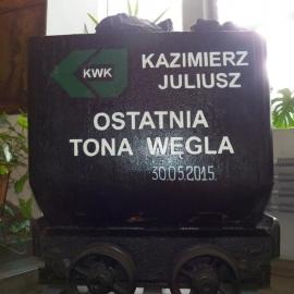 KWK Kazimierz Juliusz