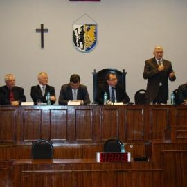 Spotkanie z Posłem RP Mirosławem Pawlakiem