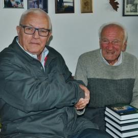 Spotkanie z prof. A. Lisowskim