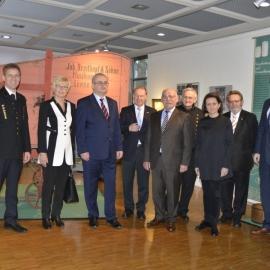 Umowa Muzeum Górnośląskiego w Ratingen z Izbą Tradycji Górniczej