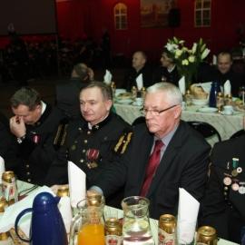 Uroczysty obiad w KWK Murcki Staszic