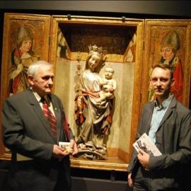 Wystawa w Muzeum Śląskim 20.12.2015r.