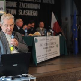 XXI Konferenja Nakowo-Techniczna foto_19