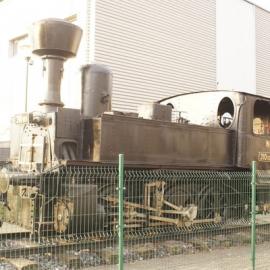 Zlikwidowane czeskie kopalnie - pociągiem 2019-11-16
